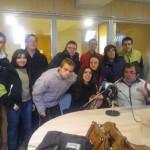 Bolaños ya cuenta con una radio local que puede escucharse en internet