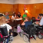 Ciudad Real: El Banco de España embarga la sede del Patronato Municipal de Personas con Discapacidad, propiedad de Domingo Díaz de Mera