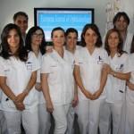 Alcázar de San Juan: Enfermeras del Mancha Centro consiguen que sus investigaciones se difundan en una prestigiosa revista europea