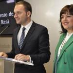 """El Ayuntamiento de Ciudad Real destaca la solución de los """"problemas de conflictividad"""" en los Jardines del Prado y la """"paz social"""" con los sindicatos"""
