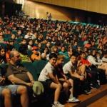 Valdepeñas: Comienza el festival de la Escuela Municipal de Música y Danza
