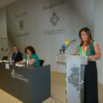 Manzanares: FERCAM, más profesional, agrícola y ganadera, reunirá a 184 expositores de toda España