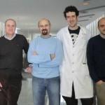 Investigadores de la UCLM estudiarán el efecto protector de la coenzima Q en el desarrollo del Alzheimer
