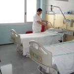 El SESCAM asegura que mantendrá durante el verano entre 80 y el 90 por ciento de las camas de todos los centros hospitalarios