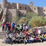Calzada de Calatrava: Los alumnos del IES Eduardo Valencia reciben varios premios regionales y nacionales