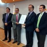 Repsol Puertollano consigue la certificación ISO 50001 que avala su esfuerzo por optimizar el rendimiento energético
