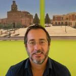 El alcalde de Poblete ofrece su colaboración a Ciudad Real para que el Parque Arqueológico de Alarcos «no se siga deteriorando más»