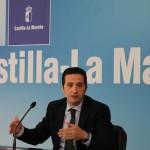 Lucas-Torres resalta la apuesta del Gobierno de Cospedal por revitalizar el pequeño comercio de Castilla-La Mancha