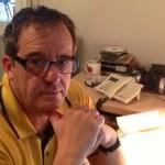 El periodista y escritor Manuel Valero cuelga en MICR un capitulo diario de su ultima novela inédita «Corazón mio», un alegato contra la telebasura