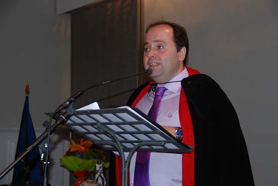 Marcos Galván