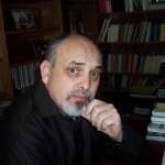 Mariano Velasco Lizcano presenta su libro en la Escuela de Escritores Alonso Quijano