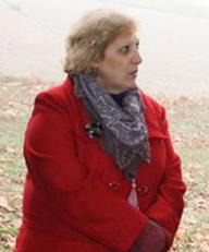 Maribel Golderos