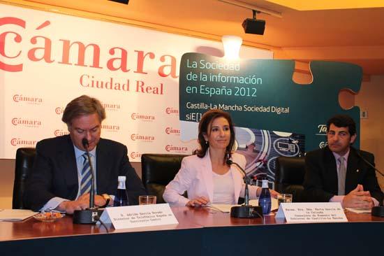 Marta Garcia informe de la Sociedad de la Información3