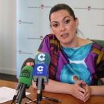 Mayte Fernández recoge el testigo de Hermoso y será la primera alcaldesa en la historia de Puertollano
