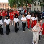 Alcázar de San Juan vive la celebración de Moros y Cristianos, que cumple 25 años