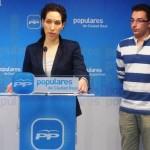 Nuevas Generaciones traslada al Comité de Garantías los mensajes fascistas de dos afiliados de Ciudad Real