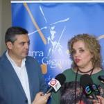 De Lara anuncia que la Junta de Comunidades asumirá el Centro de la Mujer de Ciudad Real