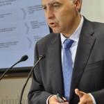 La empresa Eysa se adjudica la gestión de la nueva zona azul de Ciudad Real