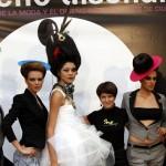 Ciudad Real: Ino Peluquerías participa de forma altruista en la Feria Pequeño Diseñarte