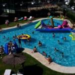 La piscina de GO fit Ciudad Real abre hoy sus puertas