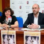 Argamasilla de Alba: La derrota de don Quijote y una carrera de gordos en la decimocuarta edición del 'Quijote en la calle'