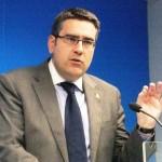 Rodríguez (PP), contra el boicot socialista a la zona azul de Ciudad Real: «Es una idea de bombero; que intenten hacer quebrar una empresa me parece mala leche»