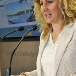 El Ayuntamiento de Ciudad Real recibe dos «banderas verdes» por sus políticas de participación ciudadana y gestión medioambiental