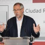 Puertollano: El PSOE propone al PP elaborar una propuesta conjunta en las Cortes regionales a favor de Elcogas