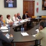 El subdelegado del Gobierno en Ciudad Real preside la Comisión Provincial de flujos migratorios laborales en campañas agrícolas