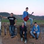 La banda Txingaos actuará desde Ciudad Real en el festival online Noise Off