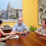 Argamasilla de Alba: Aumentan los vecinos que solicitan la ayuda de Cáritas