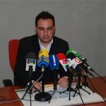 Alcázar de San Juan: Ángel Puente destaca el superávit de 356.268 euros conseguido por el Ayuntamiento