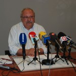 El Ayuntamiento se da un plazo de dos meses para la búsqueda de una solución de Aguas de Alcázar