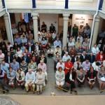 El Patronato Municipal de Cultura dedica la Tesela número 53 al poeta alcazareño Bonifacio Octavio