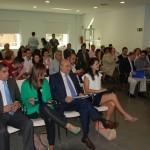 El Centro de Empresas de Alcázar de San Juan acoge la Jornada de Fomento del Emprendimiento organizada por la FEMP-CLM