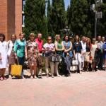 Responsables de Enfermería de todo el SESCAM se dan cita en el Mancha Centro