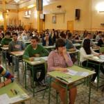 Alcázar de San Juan: 326 alumnos inician hoy en la sede de la UNED los exámenes de la PAEG