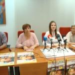El programa Vacaciones en Paz busca familias de Alcázar de San Juan y comarca para que acojan niños saharauis durante el verano