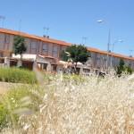 Ciudad Real: La Policía impide una nueva ocupación de viviendas en la calle Camino de la Guija