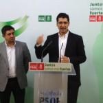El PSOE exige que se dé un impulso a la Alta Velocidad para Alcázar, Manzanares y Valdepeñas con la licitación inmediata de las obras