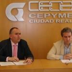 CEOE-Cepyme Ciudad Real espera recibir pronto el informe concursal para tomar medidas que marquen su futuro