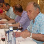 65 vinos compiten en el 43º Concurso de Calidad de la Feria del Campo de Manzanares