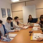 AJE reanuda sus cursos intensivos de inglés en verano