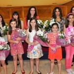Ciudad Real: Celia Pérez de Gracia y Gema María Rodríguez Molina serán las dulcineas juvenil e infantil de este año