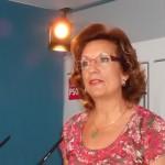 El PSOE valora la gestión de Rosa Romero como «dos años perdidos para la ciudad»