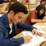 Comienza la PAEG en Castilla-La Mancha: 7.619 alumnos están convocados a las pruebas y las notas se conocerán el 17 de junio