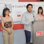 El PSOE ofrecerá un servicio de orientación laboral a desempleados por medio de una red de militantes y simpatizantes