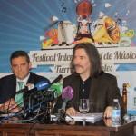Luis Cobos dirige el día 29 el gran concierto solidario del Festival Internacional de Música en la Sierra de los Molinos