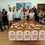 Gastronomía típica y creatividad en la presentación se unen en las II Jornadas de Tapas en Campo de Criptana