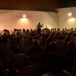 Nuevo éxito de convocatoria en el primer Concierto de Verano de la Banda Municipal de Música